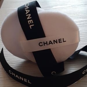 Chanel powder applicators set of two